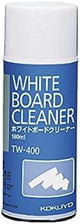 コクヨ ホワイトボード用 クリーナー 180ml TW-400 【まとめ買い3個セット】
