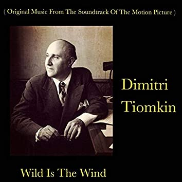 Wild Is The Wind (Original Music From The Soundtrack Of The Motion Picture)