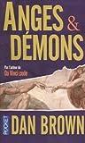 Anges et démons - Pocket - 04/01/2007