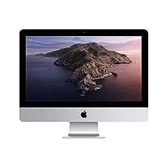 2020 Apple  21,5