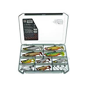 Ricky The Roach Shadtail Premium Pack
