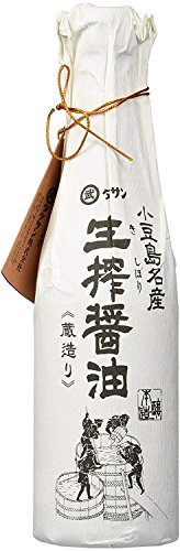 Pure Artisan Japanese Soy Sauce Premium All Natural Barrel Aged 1 Year Unadulterated and Without Preservatives - 24 fl oz (720 mL)
