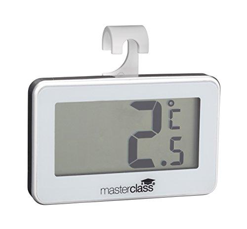Kitchen Craft Master Class - Termometro Digitale per Frigorifero