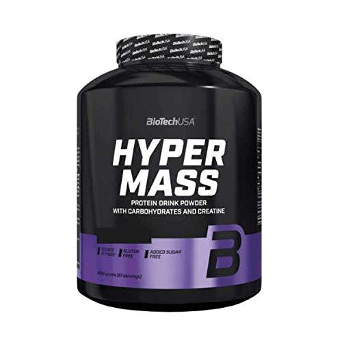 Biotech USA Hyper Mass - 4 Kg Chocolate