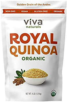 quinoa amazon