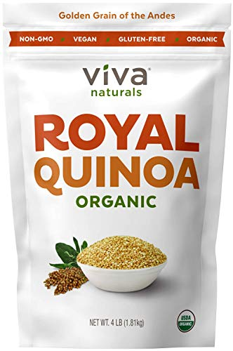 Top 10 crispy quinoa gems for 2021