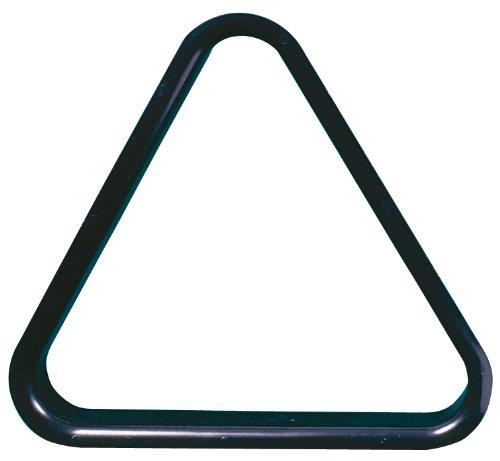 John West Triangel für 48 mm Billardkugeln PVC