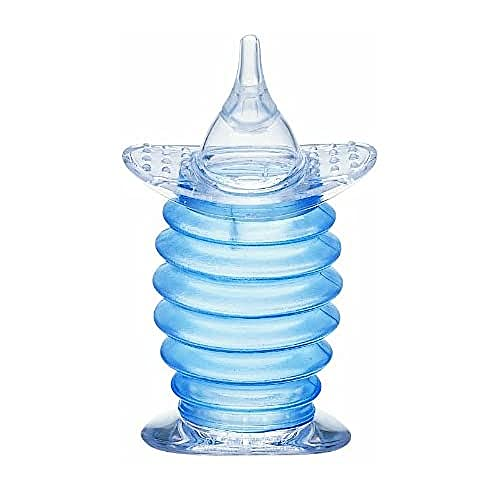 Tigex - Aspirador nasal ergonómico