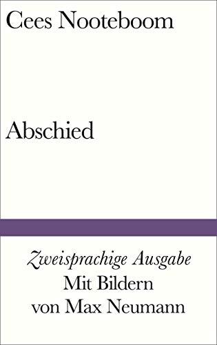 Abschied: Gedichte aus der Zeit des Virus (Bibliothek Suhrkamp)
