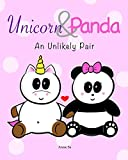 Unicorn and Panda: An Unlikely Pair