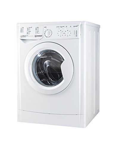 Indesit IWC 81283 CECO EU.M Libera installazione Carica frontale 8kg 1200Giri/min A+++ Bianco lavatrice