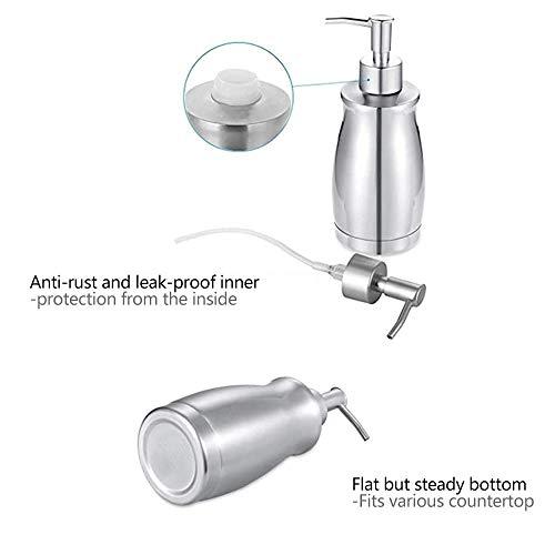 JoaSinc Dispensadores de loción y de jabón