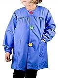 KLOTTZ - BABI LISO GUARDERIA Niñas color: AZUL talla: 4