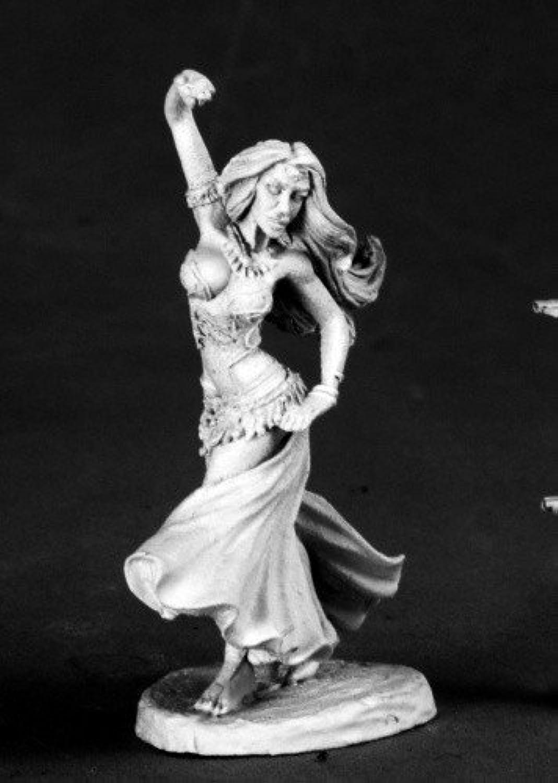 Ahorre 35% - 70% de descuento Nalani Dancing Girl Girl Girl Dark Heaven Legends by Reaper  tienda de bajo costo