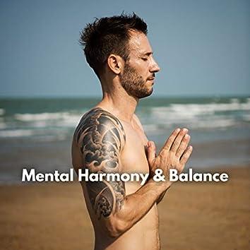 Mental Harmony & Balance – Meditation for Positive Energy