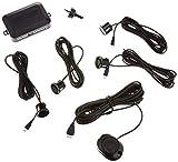 M-Tech CP7B Sensor de Aparcamiento CP7 Buzzer, Negro