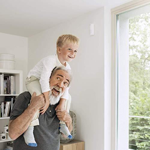 Bosch Smart Home Bewegungsmelder mit App-Funktion – EXKLUSIV für Deutschland, 1 Stück, 8750000018 - 3