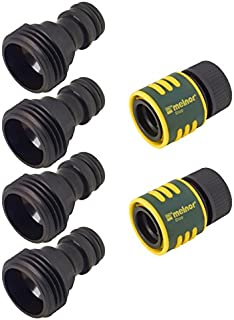 Melnor Quick Connect Quick Switch Set for Outdoor Garden Hose