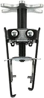 fengwen66 Car Engine Overhead Valve Spring Compressor Valve Removal Installer Tool(Black & Silver)