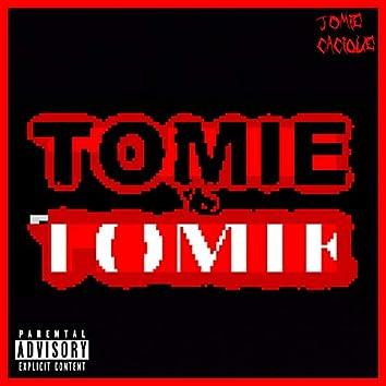Tomie Vs T0m73