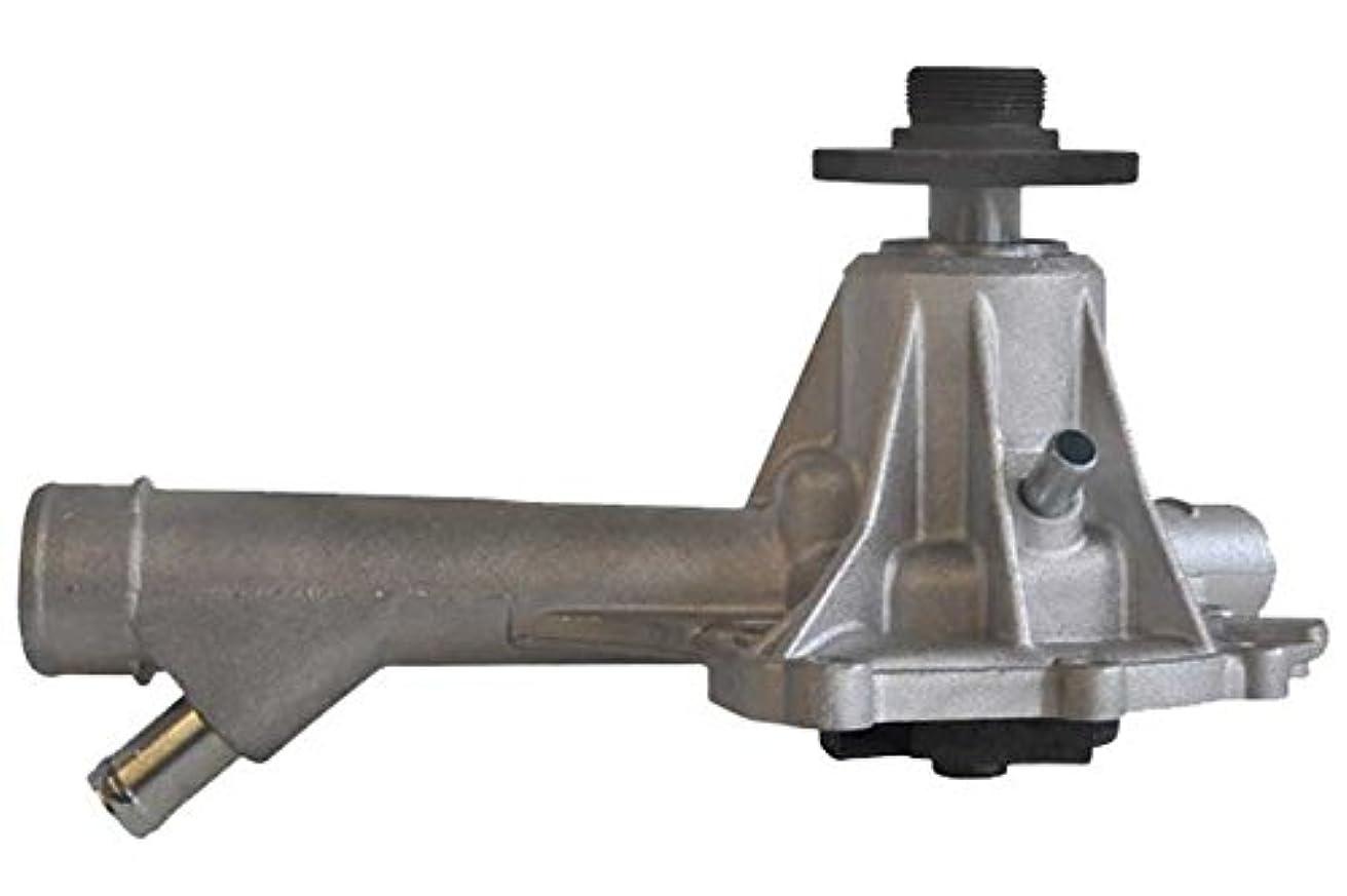 Behr Hella Service 376802721 Engine Water Pump (Mercedes-Benz)