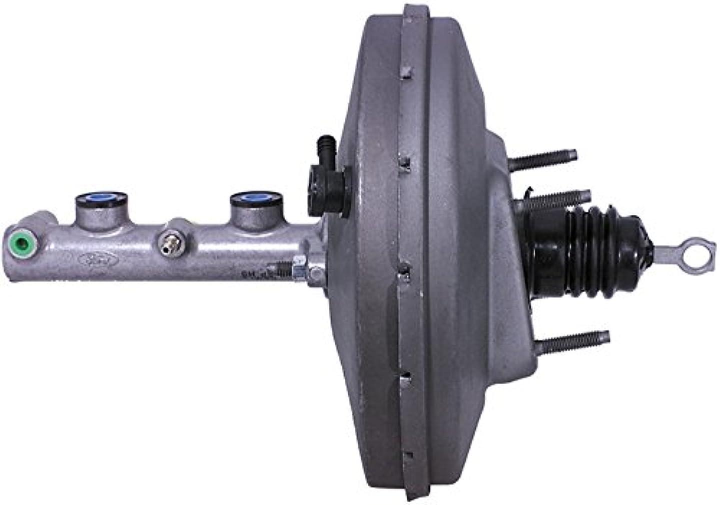 Cardone 50-4214 Remanufactured Power Brake Booster with Master Cylinder