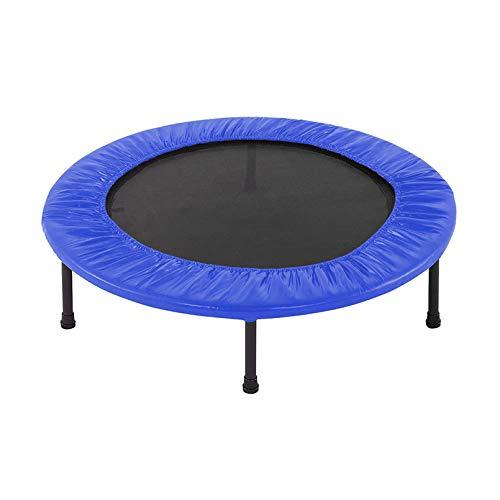 WN-PZF Trampoline side cover, garden trampoline spare parts spring cover edge cover advanced replacement trampoline cushion anti-UV padding sponge,Blue,50 in