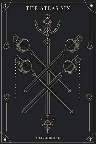 The Atlas Six (The Atlas Series Book 1) (English Edition)