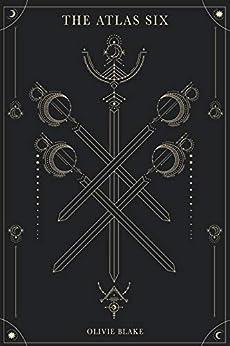 The Atlas Six (The Atlas Series Book 1) by [Olivie Blake, Little Chmura]
