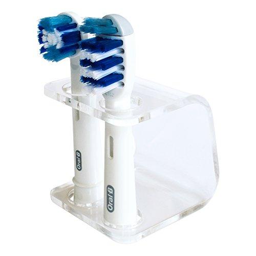 Soporte para cepillo dental eléctrico Seemii, sobrevuela o vuelven, para Oral-B