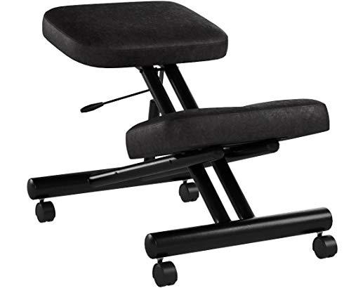 Boss Office Products Ergonomic Kneeling Stool
