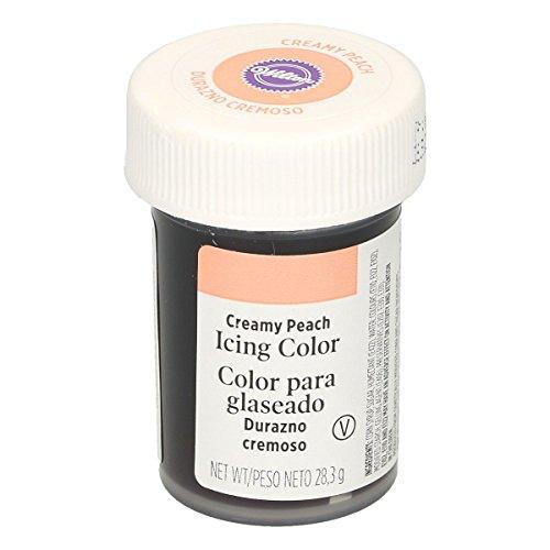 Colorante alimentare in gel Wilton rosa pesca 28 grammi
