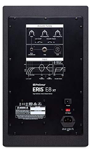 PreSonus Eris E8 XT 8