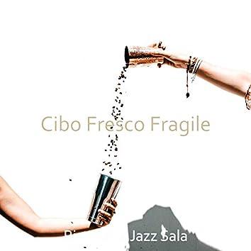 Cibo Fresco Fragile