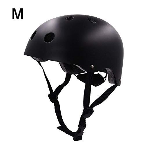Helm Motorrad Fahrrad Kinder/damen/herren,Fahrradhelm Für Erwachsene, Skating-Helm, Elektroroller, Sportschutzhelm, S/M/L