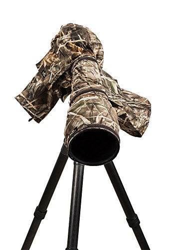 LensCoat LCRC2PM4 Raincoat 2 Pro (Realtree Max 4)