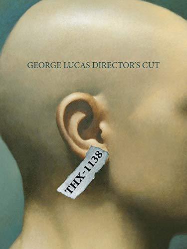 THX 1138: The George Lucas Director's Cut