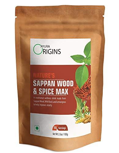 AYURA ORIGINS Nature's Sappan Woo…