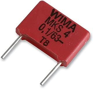 Pack Of 10 ROX2SJ4K7 RESISTOR 2W 5/% 4K7 Resistors Fixed Resistors