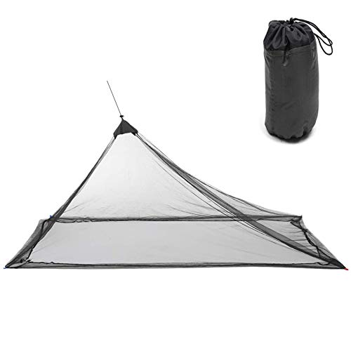 BESTSOON Campingzelt Campingnetz Outdoor...