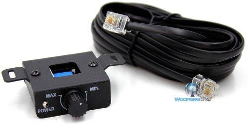 SA-R - Sundown Audio Remote Bass Control