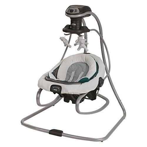 Product Image of the Graco DuetConnect