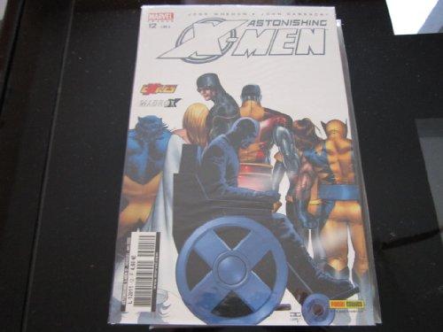 ASTONISHING X-MEN N° 12 (MAI 2006) comics vf