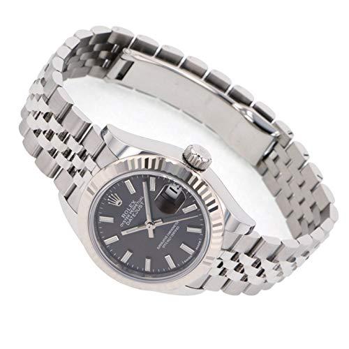 ロレックスROLEXデイトジャスト28279174新品腕時計レディース(W196395)[並行輸入品]