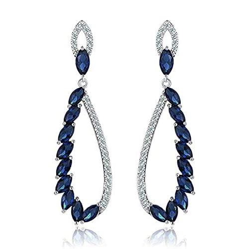 8879a4a12 YouBella Earrings for women stylish Jewellery Earings Fancy Party Wear  Earrings for Girls and Women