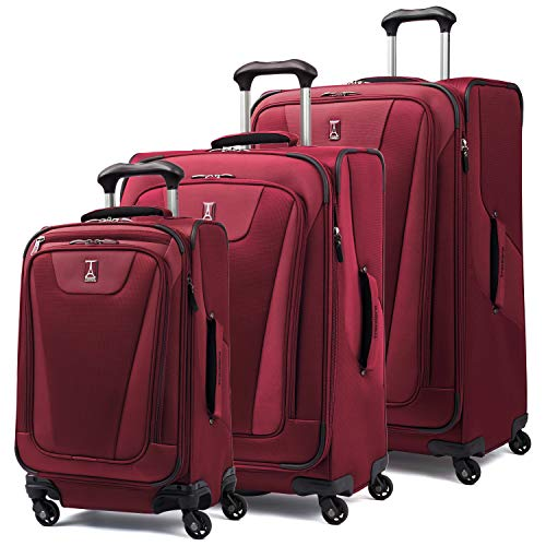 The 15 Best Checked Luggage Bags - Expert Reviews [2020]