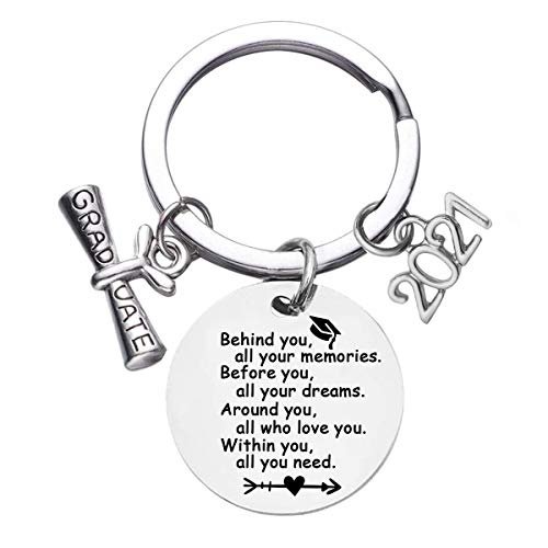 High School Graduation Gifts for Her 2021