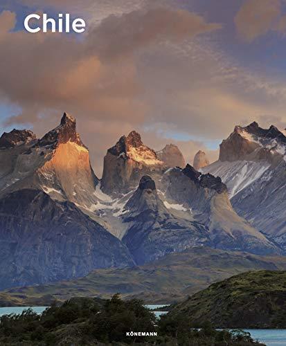 Chile (Spectacular Places Flexi)