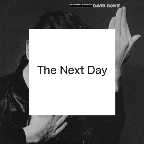 David Bowie: The Next Day (Deluxe Edition) (Audio CD (Deluxe Edition))