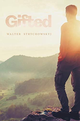 Gifted by [Walter Strychowskyj]